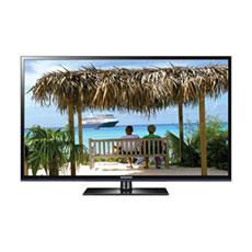 "51"" Class (51.0"" Diag.) Plasma 530 Series TV"
