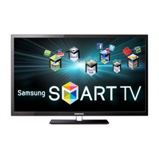 "51"" Class (50.72"" Diag.) Plasma 7000 Series Smart TV"