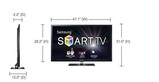 Samsung PN51E550D1F Plasma TV Driver (2019)