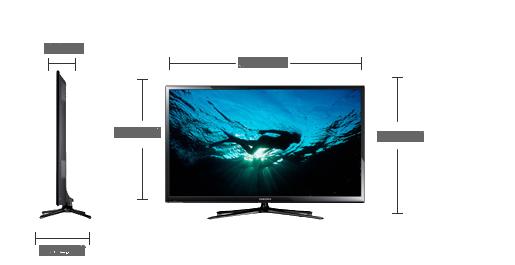 Samsung PN51F5300AF Plasma TV Download Driver