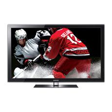 "58"" Class (58.0"" Diag.) 550 Series 1080p Plasma HDTV (2010 model)"