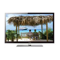 "59"" Class (59.06"" Diag.) Plasma 550 Series TV"