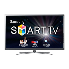 "60"" Class (59.9"" Diag.) Plasma 7000 Series Smart TV"