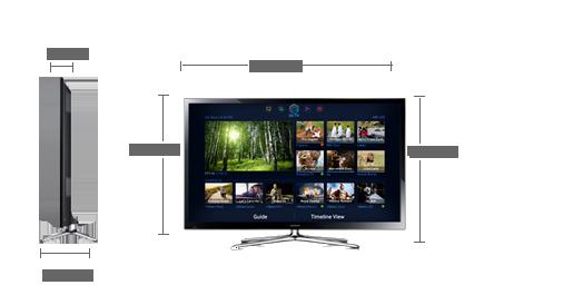 Samsung PN50C540G3F Plasma TV Last