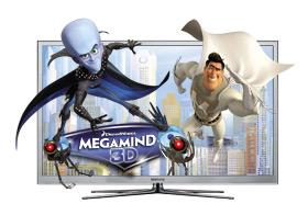 Immersive 3D entertainment