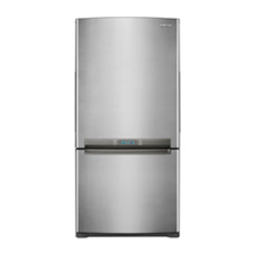 18 cu. ft. Bottom Freezer Refrigerator