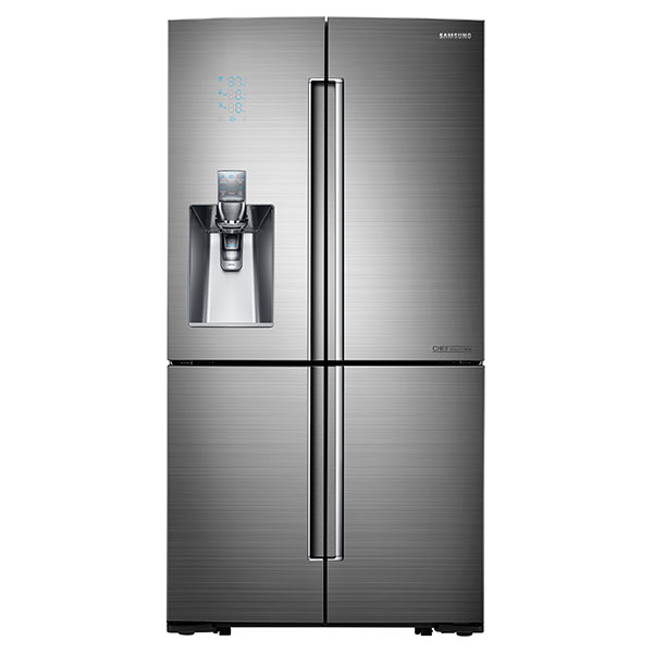 24 cu. ft. Capacity Counter Depth 4-Door Flex™ Chef Collection Refrigerator