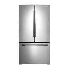 26 cu.ft. French Door with Filtered Ice Maker (Stainless Steel)