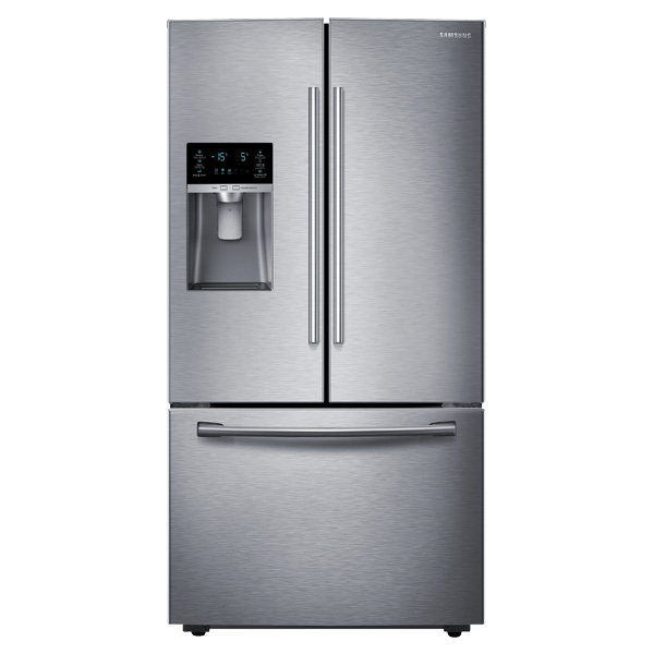 28 cu. ft. French Door Refrigerator with CoolSelect Pantry™, Dual Ice Maker