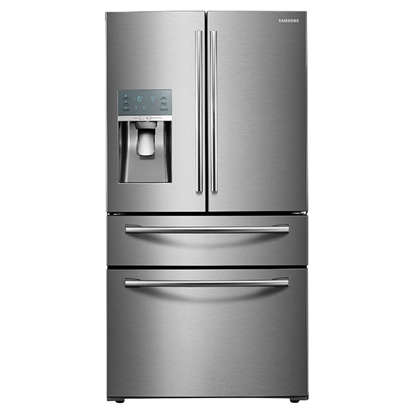 Samsung RF28JBEDBSR best double drawer refrigerator