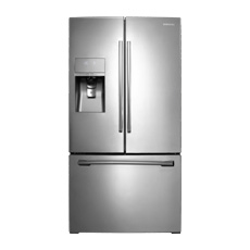 31 cu. ft. French Door Refrigerator (Stainless Steel)