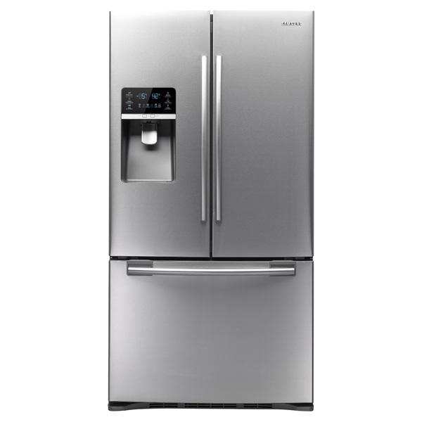 Specs French Door Rfg298hdpn Samsung Refrigerators