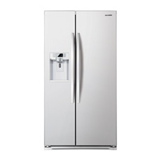 24 cu. ft. Side by Side Refrigerator