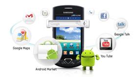 Android  Éclair OS