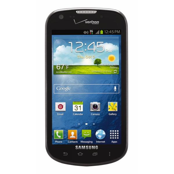 Samsung Galaxy Legend (Verizon)