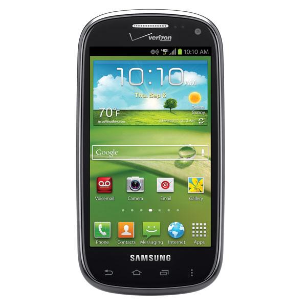 Samsung Galaxy Stratosphere II (Verizon)