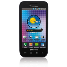 Samsung Mesmerize™ i500 (U.S. Cellular) Android Smartphone