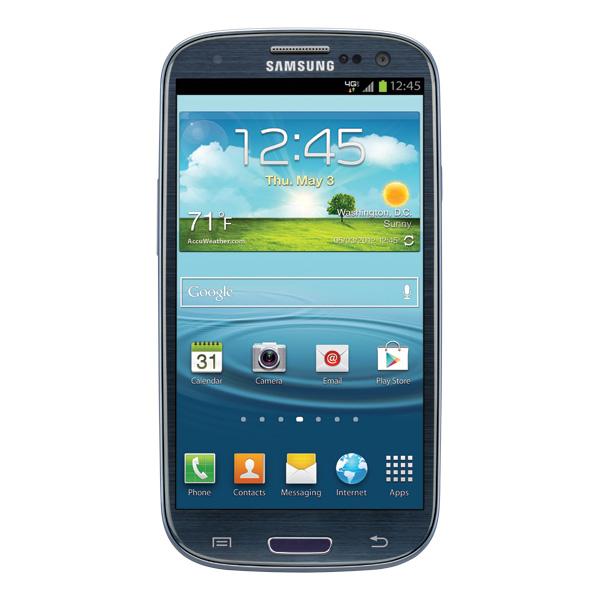 Samsung Galaxy S III (Verizon), 32GB Developer Edition