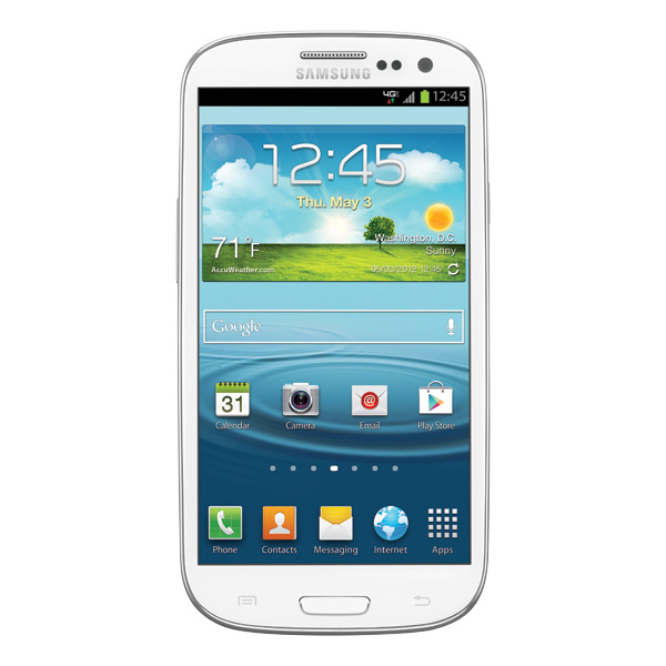 Galaxy S III 16GB (Verizon)