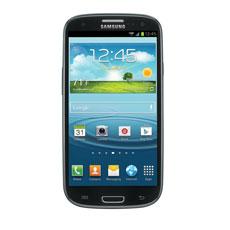 Samsung Galaxy S® III (Verizon), Sapphire Black