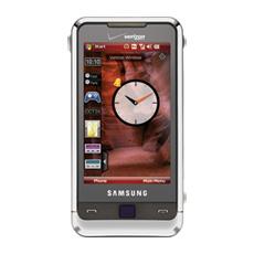 Samsung Omnia™ Touchscreen Smartphone
