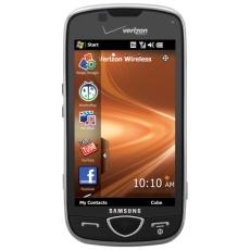 Samsung Omnia® II Touchscreen Smartphone