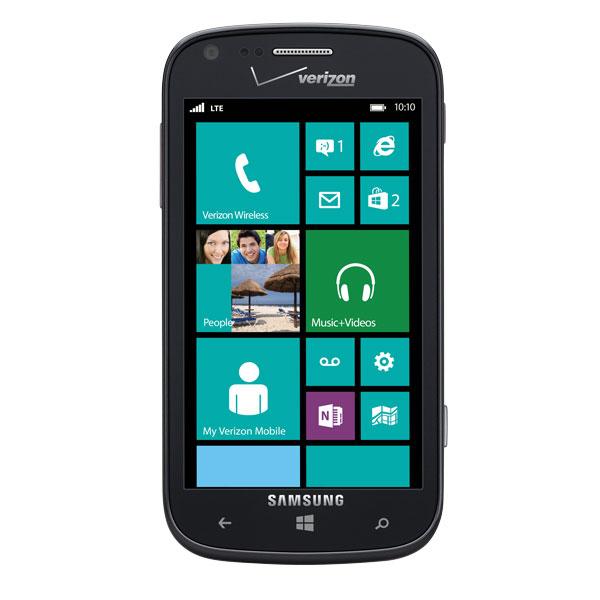 Samsung ATIV Odyssey (Verizon) Windows Phone