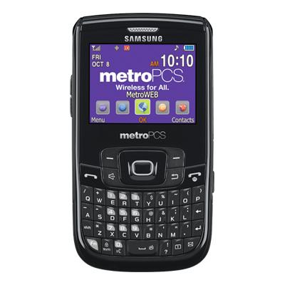 Metro PCS Samsung Phones