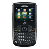 Samsung r375c (TracFone) QWERTY Cell Phone