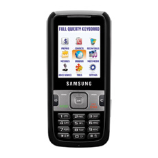 Samsung Messager™ (TracFone) QWERTY Cell Phone