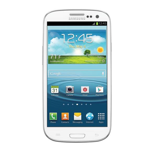 Galaxy S III 16GB (Unlocked)
