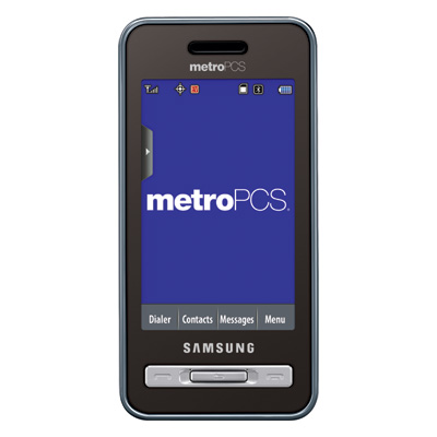 How to reset a metropcs phone sch-r860