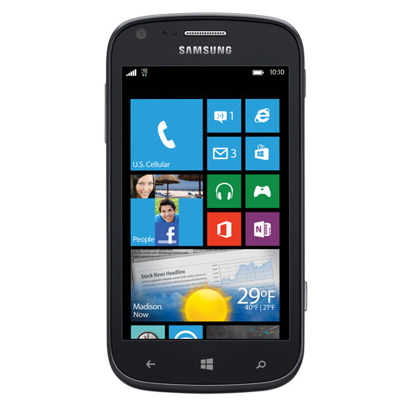 Samsung ATIV Odyssey (U.S. Cellular) Windows Phone