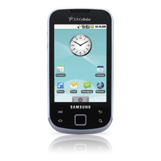 Samsung Acclaim™ (U.S. Cellular) Android Smartphone