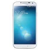 Samsung Galaxy S4 (U.S. Cellular), White Frost