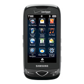 Samsung Reality Touchscreen Cell Phone