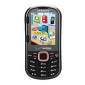Samsung Intensity II QWERTY Cell Phone