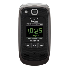 Samsung Convoy™ 2 Cell Phone