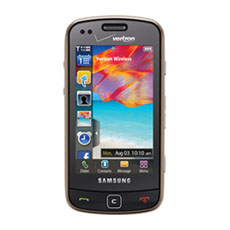 Samsung Rogue™ Full Qwerty Cell Phone