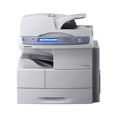 Black & White Multifunction Laser Printer