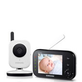 BabyVIEW Baby Monitoring System