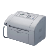 Black & White Laser Multifunction Printer - 21  PPM