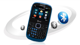 Bluetooth® Capable