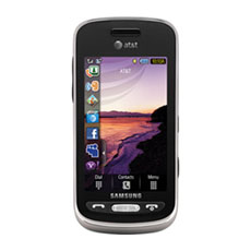 Samsung Solstice™ Full Qwerty Cell Phone