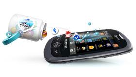 Customizable Through Widgets
