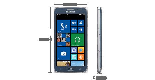 Specs Att Cell Phones Sgh I187 Samsung Cell Phones