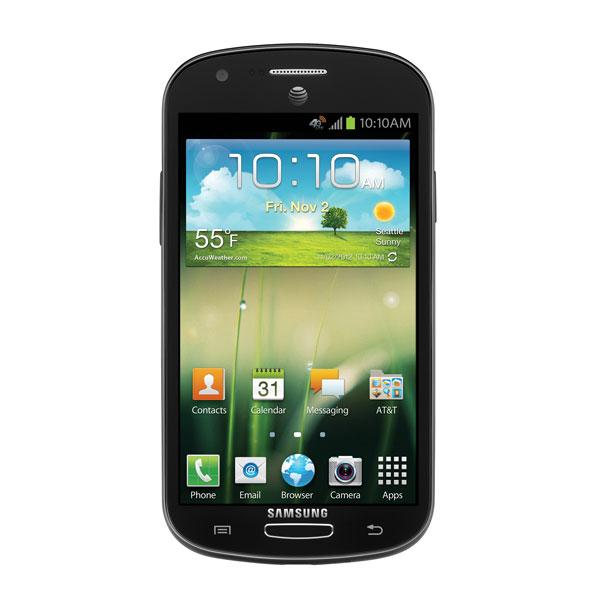 Samsung Galaxy Express (AT&T)