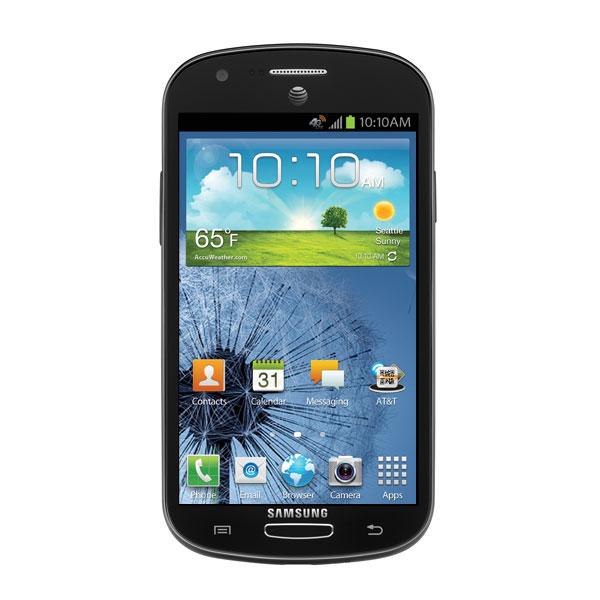 Samsung Galaxy Express GoPhone (AT&T)