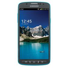 Samsung Galaxy S® 4 Active™ (AT&T), Blue