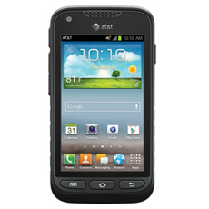 Samsung Galaxy Rugby Pro™ (AT&T)